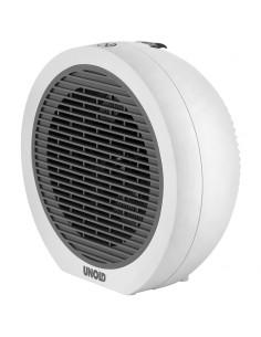 Unold Rondo Sähkökäyttöinen lämpötuuletin Sisätila Harmaa, Valkoinen 2000 W Unold 86120 - 1
