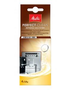 Melitta 17859.9 kodin laitteiden puhdistusaine Kahvinkeitin 1.8 g Melitta 178599 - 1