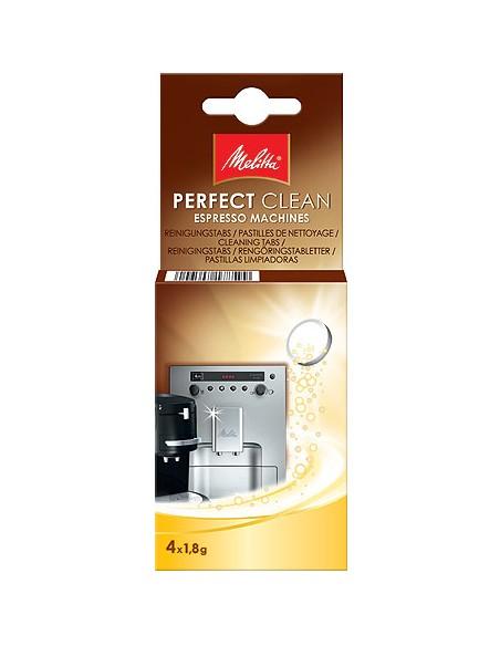 Melitta 17859.9 kodin laitteiden puhdistusaine Kahvinkeitin 1,8 g Melitta 178599 - 1