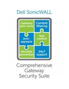 SonicWall Gateway Anti-Malware Sonicwall 01-SSC-0538 - 1