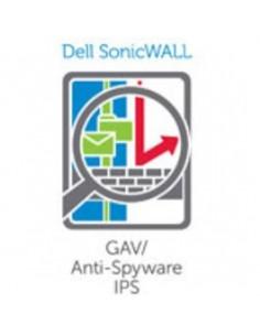 SonicWall Gateway Anti-Malware Sonicwall 01-SSC-0604 - 1