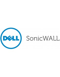 SonicWall Gateway Anti-Malware and Intrusion Prevention, 1YR, SOHO 1 lisenssi(t) Sonicwall 01-SSC-0670 - 1