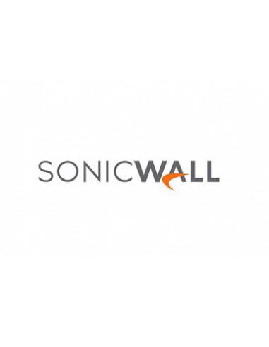 DELL 01-SSC-1572 takuu- ja tukiajan pidennys Sonicwall 01-SSC-1572 - 1