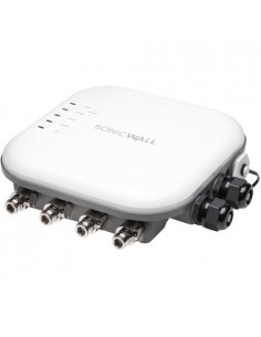 SonicWall SonicWave 432O 2500 Mbit/s Power over Ethernet -tuki Valkoinen Sonicwall 01-SSC-2539 - 1