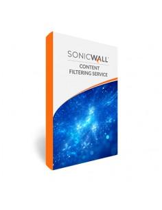 SonicWall 01-SSC-7698 takuu- ja tukiajan pidennys Sonicwall 01-SSC-7698 - 1