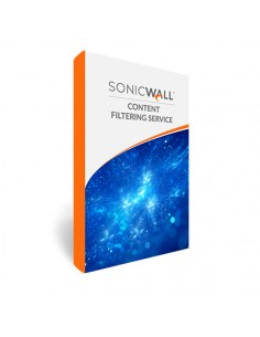 SonicWall 02-SSC-0777 takuu- ja tukiajan pidennys Sonicwall 02-SSC-0777 - 1