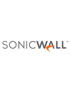 SonicWall Gateway Anti-Malware, Intrusion Prevention and Application Control Sonicwall 02-SSC-1801 - 1