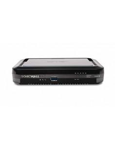 SonicWall SOHO 250 laitteistopalomuuri 60 Mbit/s Työpöytä Sonicwall 02-SSC-1815 - 1