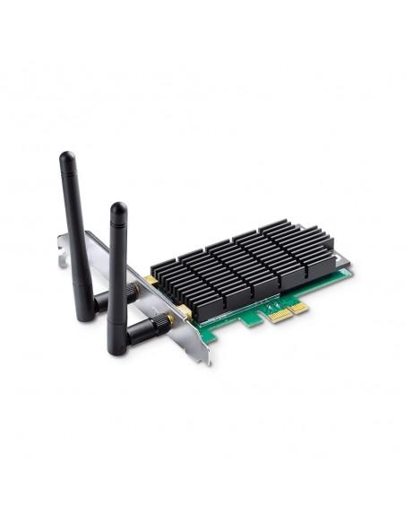 TP-LINK AC1300 Wireless Dual Band PCI Express Adapter WLAN 867 Mbit/s Sisäinen Tp-link ARCHER T6E - 3