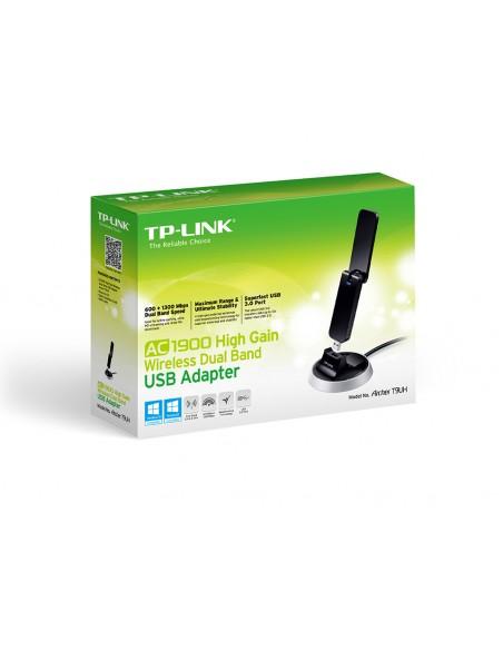TP-LINK AC1900 WLAN 1300 Mbit/s Tp-link ARCHER T9UH - 5