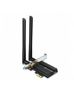 TP-LINK Archer TX50E WLAN / Bluetooth 2402 Mbit/s Tp-link ARCHER-TX50E - 1