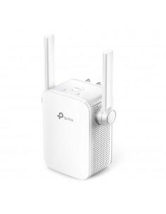 TP-LINK TL-WA855RE verkkolaajennin Verkkolähetin ja -vastaanotin 10.100 Mbit/s Valkoinen Tp-link TL-WA855RE - 1