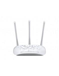 TP-LINK TL-WA901N WLAN-tukiasema 450 Mbit/s Power over Ethernet -tuki Valkoinen Tp-link TL-WA901N - 1