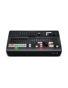 Blackmagic Design ATEM Television Studio Pro 4K videokytkin BNC Blackmagic BM-SWATEMTVSTU/PRO4K - 1