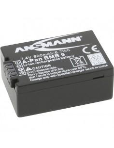 Ansmann A-Pan BMB 9 E Litiumioni (Li-Ion) 900 mAh Ansmann 1400-0026 - 1