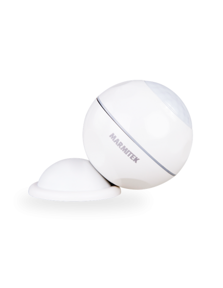 Marmitek Sense SE Mikroaaltosensori Langaton Seinä Valkoinen Marmitek 8525 - 5