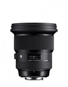 Sigma 105mm F1.4 DG HSM SLR Telezoom-objektiivi Musta Sigma 259965 - 1