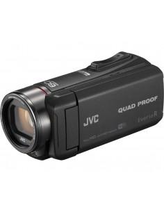 JVC GZ-RX605BEU 2.5 MP CMOS Kannettava videokamera Musta Full HD Jvc GZRX625BEU - 1