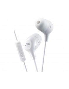 JVC HA-FX38M-W-E Kuulokkeet In-ear Valkoinen Jvc HA-FX38M-W-E - 1