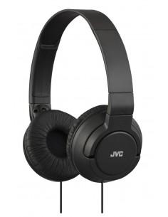 JVC HA-S180-B-E Kuulokkeet Pääpanta Musta Jvc HA-S180-B-E - 1