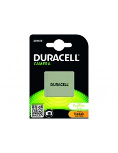 Duracell DR9618 kameran/videokameran akku Litiumioni (Li-Ion) 700 mAh Duracell DR9618 - 1