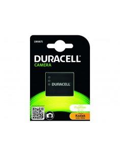 Duracell DR9675 kameran/videokameran akku Litiumioni (Li-Ion) 770 mAh Duracell DR9675 - 1