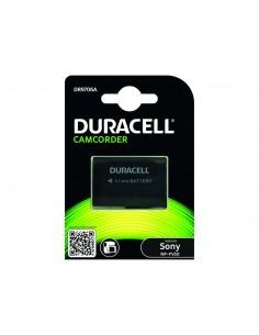 Duracell DR9706A kameran/videokameran akku Litiumioni (Li-Ion) 650 mAh Duracell DR9706A - 1
