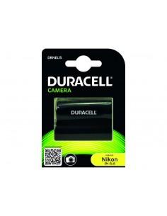 Duracell DRNEL15 kameran/videokameran akku Litiumioni (Li-Ion) 1600 mAh Duracell DRNEL15 - 1