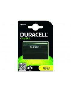Duracell DRNEL3 kameran/videokameran akku Litiumioni (Li-Ion) 1600 mAh Duracell DRNEL3 - 1