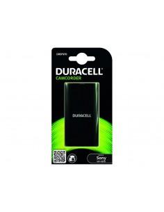 Duracell DRSF970 kameran/videokameran akku Litiumioni (Li-Ion) 7800 mAh Duracell DRSF970 - 1