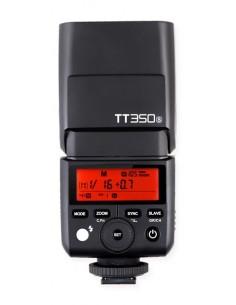 Godox TT350S kameran salama Kompakti Musta Godox TT350S - 1