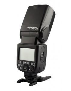Godox TT685S kameran salama Orjasalama Musta Godox TT685S - 1