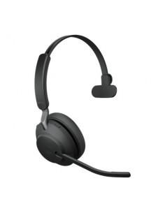 Jabra Evolve2 65. UC Mono Kuulokkeet Pääpanta Musta Jabra 26599-889-999 - 1
