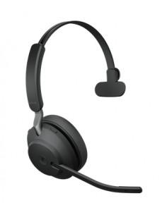 Jabra Evolve2 65. MS Mono Kuulokkeet Pääpanta Musta Jabra 26599-899-999 - 1