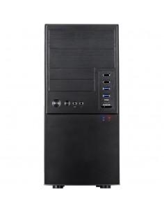 Inter-Tech IT-6865 Micro Tower Musta Inter-tech Elektronik Handels 88881304 - 1