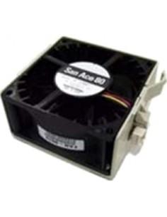 Supermicro PWM Fan Datorväska 4 cm Supermicro FAN-0100L4 - 1