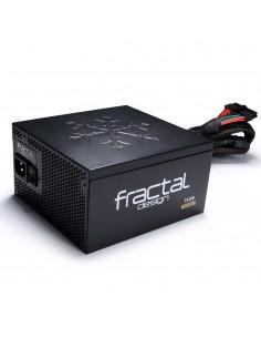 Fractal Design Edison M virtalähdeyksikkö 750 W 20+4 pin ATX Musta Fractal Design FD-PSU-ED1B-750W-EU - 1