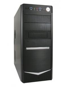 LC-Power 7024B tietokonekotelo MIDI-torni Musta 420 W Lc Power LC-7024B - 1