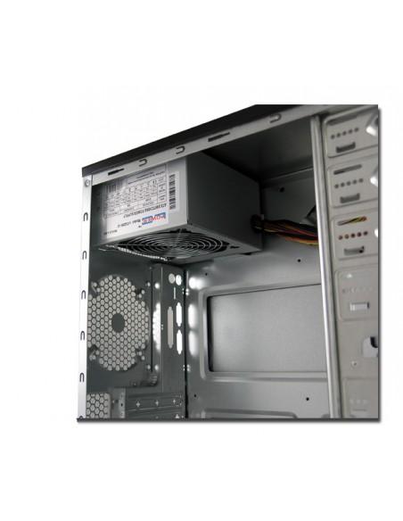 LC-Power 7024B tietokonekotelo Midi Tower Musta 420 W Lc Power LC-7024B - 5