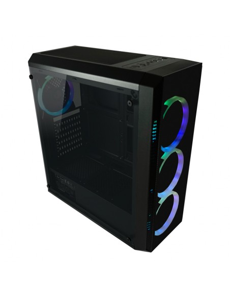 LC-Power Gaming 703B Midi Tower Musta Lc Power LC-703B-ON - 4