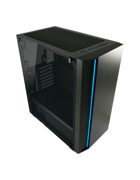 LC-Power Gaming 706B Destiny X Midi Tower Musta Lc Power LC-706B-ON - 4