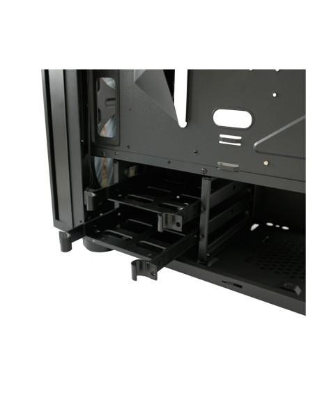 LC-Power Gaming 800B - Interlayer X Midi Tower Musta Lc Power LC-800B-ON - 17