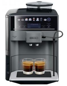 Siemens EQ.6 plus TE651209RW kahvinkeitin Espressokone 1.7 L Täysautomaattinen Siemens TE651209RW - 1