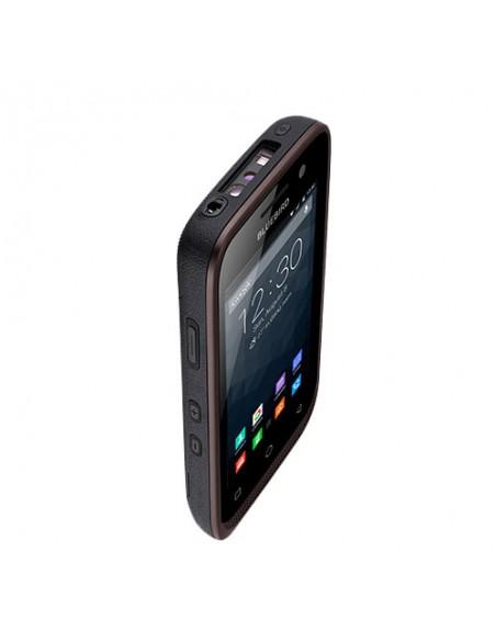 "Bluebird EF400 mobiilitietokone 10.2 cm (4"") 800 x 480 pikseliä Kosketusnäyttö 200 g Musta Bluebird EF400-A4LAW - 5"