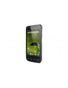 """Partner Tech MT-6550 mobiilitietokone 11.9 cm (4.7"""") 1280 x 720 pikseliä Kosketusnäyttö 230 g Musta Partner Tech IMM.MT6550.003"""