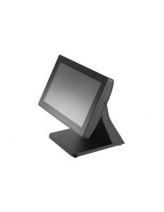 "Partner Tech SP-5514 35.6 cm (14"") 1366 x 768 pikseliä Kosketusnäyttö 2 GHz J1900 All-in-one Musta Partner Tech IMP.SP5514.005 -"