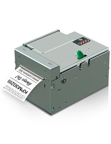 Custom Printer Kpm302iii Eth Usb Rs232term In Custom 915AV210100700 - 1