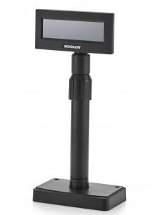 Bixolon BCD-2000 120 lukua USB 2.0 Musta Bixolon BCD-2000AUG - 1