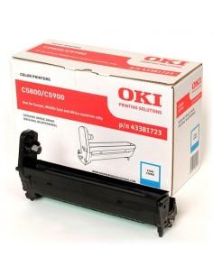 OKI 43381723 tulostimen rummut Alkuperäinen Oki 43381723 - 1