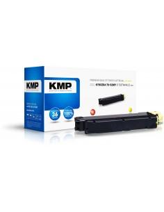 KMP 2923.3009 värikasetti Yhteensopiva Keltainen 1 kpl Kmp Creative Lifestyle Products 2923,3009 - 1